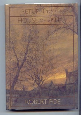Image for Return to the House of Usher