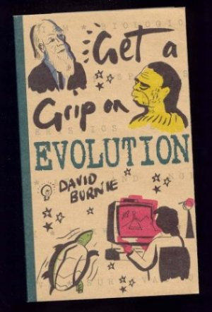 Image for Get a Grip on Evolution (Get a Grip on...Series)