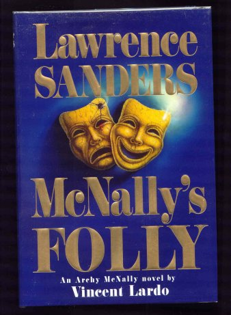 Image for McNally's Folly