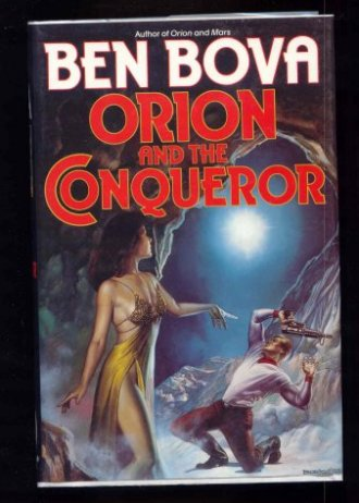 Image for Orion and the Conqueror