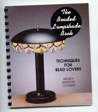 Image for The Beaded Lampshade Book: Techniques for Beadlovers (The Beading Bks.)