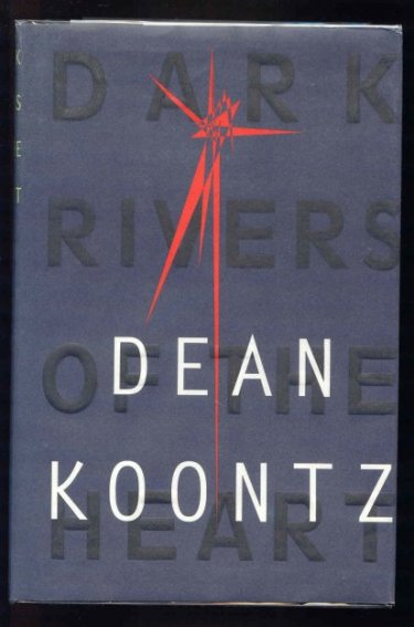 Image for Dark Rivers of the Heart