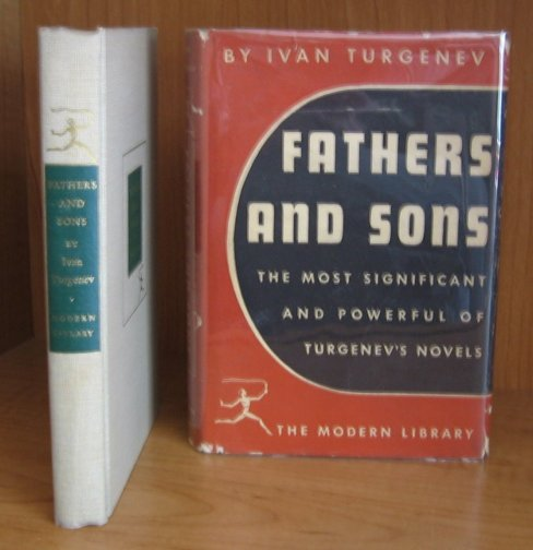 Image for Fathers and Sons.