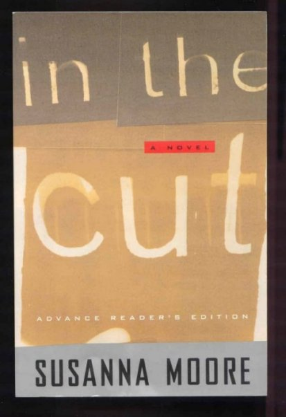 Image for In the Cut : A Novel