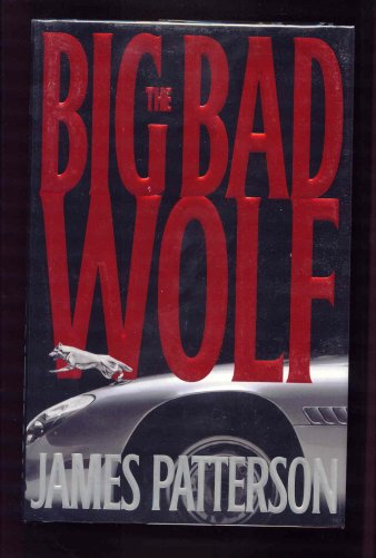 Image for The Big Bad Wolf