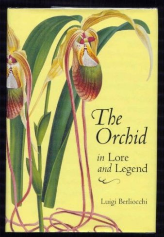 Image for The Orchid in Lore and Legend.