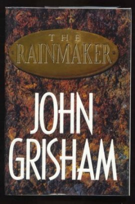 Image for The Rainmaker