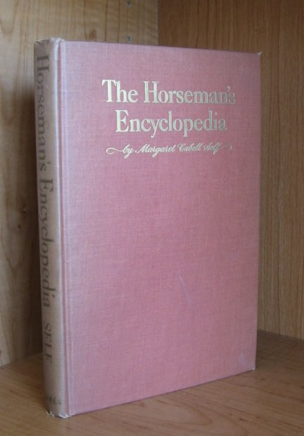 Image for The Horseman's Encyclopedia
