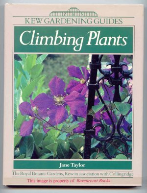 Image for Climbing Plants [Kew Gardening Guides]