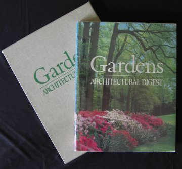 Image for Gardens: Architectural Digest