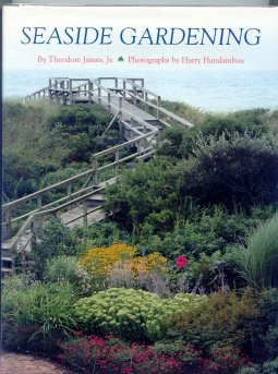 Image for Seaside Gardening