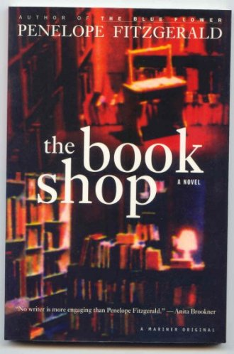 Image for The Bookshop. A Novel.