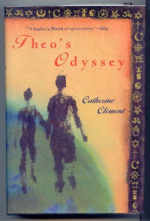 Image for Theo's Odyssey