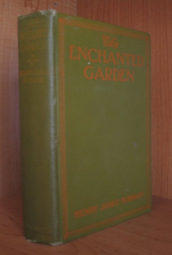 Image for The Enchanted Garden.