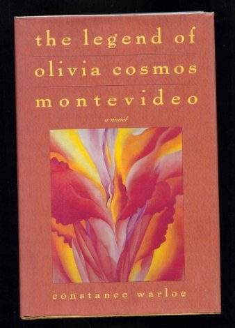 Image for The Legend of Olivia Cosmos Montevideo.