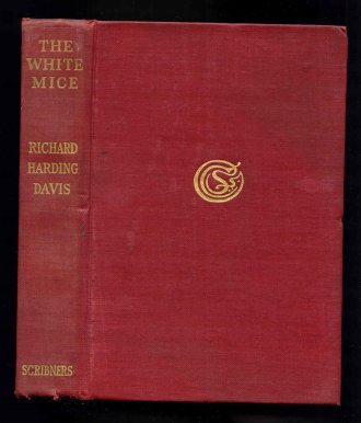 Image for The White Mice.