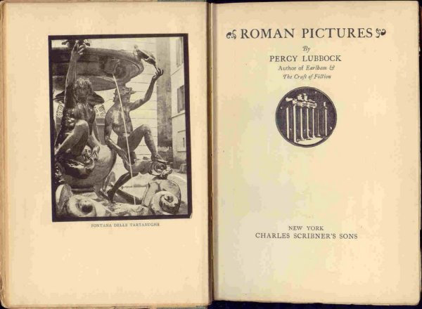 Image for Roman Pictures
