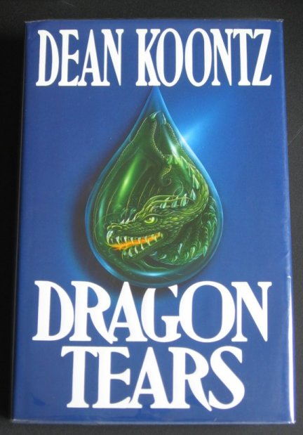 Image for Dragon Tears