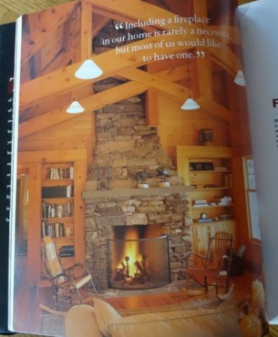 Image for Fire Places. A Practical Design Guide to Fireplaces and Stoves Indoors and Out.