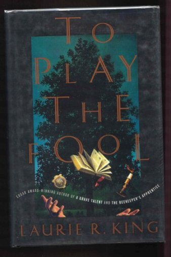 Image for To Play the Fool