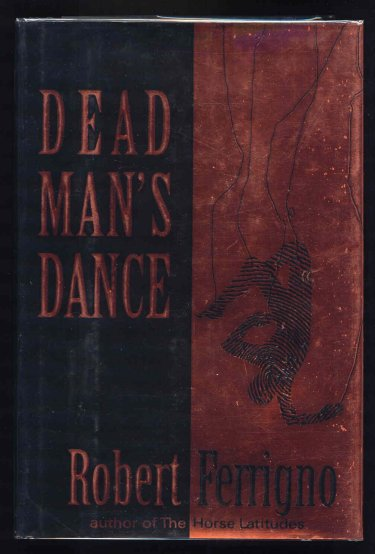 Image for Dead Man's Dance