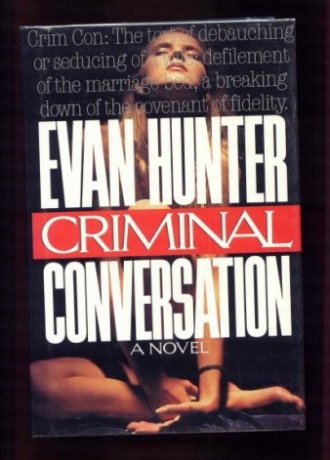 Image for Criminal Conversation