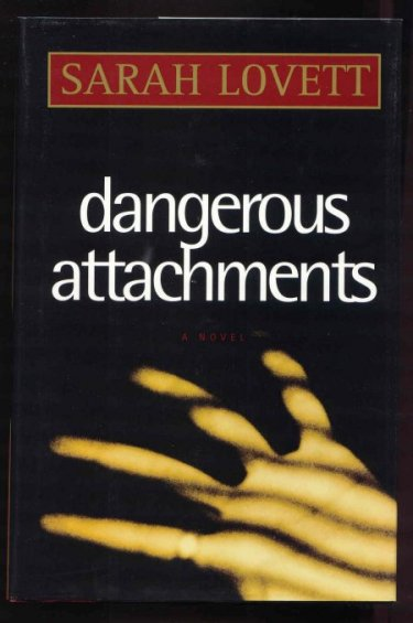 Image for Dangerous Attachments