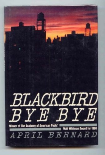 Image for BLACKBIRD BYE BYE.
