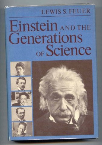 Image for Einstein and the Generations of Science