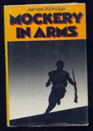 Image for Mockery in Arms