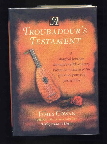 Image for A Troubadour's Testament