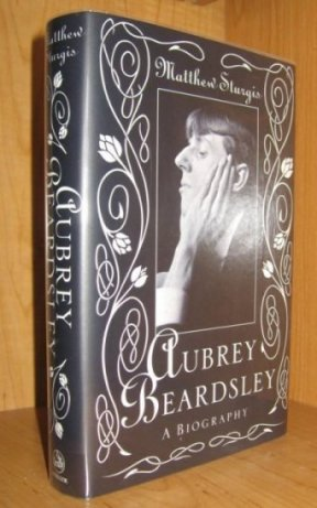 Image for Aubrey Beardsley. A Biography.