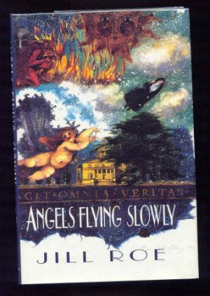 Image for Angels Flying Slowly